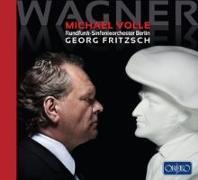 Cover-Bild zu Opernarien von Volle, Michael