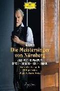 Cover-Bild zu Wagner: Die Meistersinger Von Nürnberg von Volle, Michael