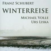 Cover-Bild zu Winterreise von Volle, Michael