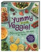 Cover-Bild zu Yummy Veggie!