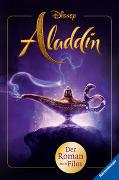 Cover-Bild zu Disney Aladdin: Der Roman zum Film von The Walt Disney Company