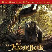Cover-Bild zu Disney - The Jungle Book (Audio Download) von Bingenheimer, Gabriele