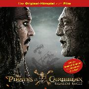 Cover-Bild zu Disney / Fluch der Karibik 5 - Salazars Rache (Audio Download) von Bingenheimer, Gabriele