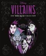 Cover-Bild zu Disney Villains: The Wicked Collection von Easton, Marilyn