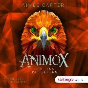 Cover-Bild zu Animox 5. Der Flug des Adlers (Audio Download) von Carter, Aimée