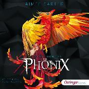 Cover-Bild zu Der Fluch des Phönix (Audio Download) von Carter, Aimée