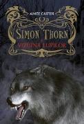 Cover-Bild zu Simon Thorn ¿i vizuina lupilor (eBook) von Carter, Aimee