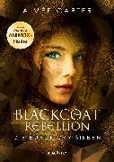 Cover-Bild zu Blackcoat Rebellion - Die Bürde der Sieben (eBook) von Carter, Aimée