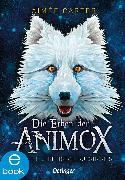 Cover-Bild zu Die Erben der Animox 1 (eBook) von Carter, Aimée