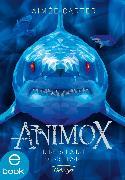 Cover-Bild zu Animox. Die Stadt der Haie (eBook) von Carter, Aimée