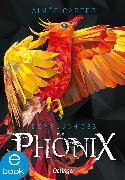 Cover-Bild zu Der Fluch des Phönix (eBook) von Carter, Aimée