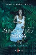 Cover-Bild zu Aprendiz de diosa (eBook) von Carter, Aimee