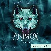 Cover-Bild zu Animox 1. Das Heulen der Wölfe (Audio Download) von Carter, Aimée M.