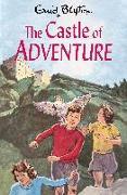 Cover-Bild zu The Castle of Adventure von Blyton, Enid
