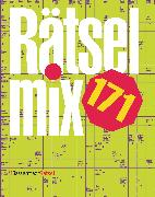 Cover-Bild zu Krüger, Eberhard: Rätselmix 171 (5 Exemplare à 2,99 ?)