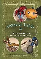 Cover-Bild zu Animal Tales. Volume 4: Volume 4 von Wielligh, G. R. von
