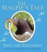 Cover-Bild zu The Magpie's Tale von Butterworth, Nick