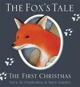 Cover-Bild zu The Fox's Tale von Butterworth, Nick