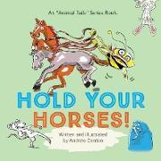 Cover-Bild zu Hold Your Horses! von Denton, Andrew