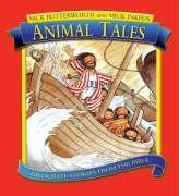 Cover-Bild zu Animal Tales von Butterworth, Nick
