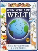 Cover-Bild zu Wunderbare Welt von Butterworth, Nick