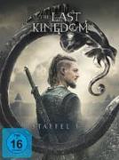 Cover-Bild zu The Last Kingdom - Staffel 1-4 von Alexander Dreymon (Schausp.)