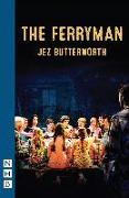 Cover-Bild zu The Ferryman (NHB Modern Plays) (eBook) von Butterworth, Jez