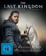 Cover-Bild zu The Last Kingdom - Staffel 2 von Alexander Dreymon (Schausp.)