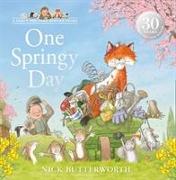 Cover-Bild zu One Springy Day von Butterworth, Nick