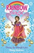 Cover-Bild zu Deena the Diwali Fairy (eBook) von Meadows, Daisy