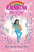 Cover-Bild zu Maryam the Nurse Fairy (eBook) von Meadows, Daisy