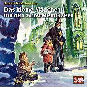 Cover-Bild zu Andersen, Hans Christian: Das kleine Mädchen mit den Schwefelhölzern - Titania Special Folge 12 (Audio Download)