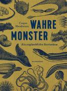 Cover-Bild zu Wahre Monster von Henderson, Caspar