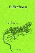 Cover-Bild zu Eidechsen von Sartorius, Joachim