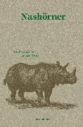 Cover-Bild zu Nashörner von Frenz, Lothar