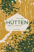 Cover-Bild zu Hütten von Ahne, Petra