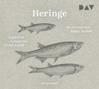 Cover-Bild zu Heringe. Ein Portrait von Teschke, Holger
