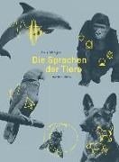 Cover-Bild zu Die Sprachen der Tiere von Meijer, Eva