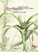 Cover-Bild zu Symbiosen von Brandstetter, Johann