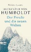 Cover-Bild zu Alexander von Humboldt von Schaper, Rüdiger