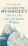Cover-Bild zu Alexander von Humboldt (eBook) von Schaper, Rüdiger