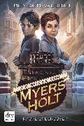 Cover-Bild zu Vaughan, Monica M.: Die Spione von Myers Holt - Rache Undercover (eBook)