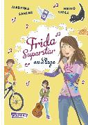 Cover-Bild zu Sahler, Martina: Frida Superstar: Frida Superstar on Stage (eBook)
