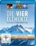 Cover-Bild zu Die Vier Elemente von Norbert Span (Schausp.)