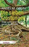 Cover-Bild zu Die sieben Tröstungen von Grün, Anselm