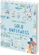 Cover-Bild zu Solo unterwegs von Planet, Lonely