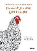 Cover-Bild zu Ich wollt', ich wär' ein Huhn von Sandri, Barbara
