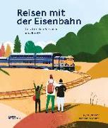Cover-Bild zu Reisen mit der Eisenbahn von Adams, Nathaniel