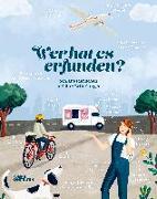 Cover-Bild zu Wer hat es erfunden? von Ameri-Siemens, Anne