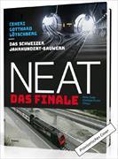 Cover-Bild zu Suter, Peter (Hrsg.): NEAT - Das Finale